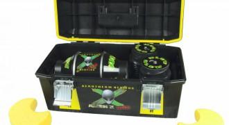 Open Box - TurboX